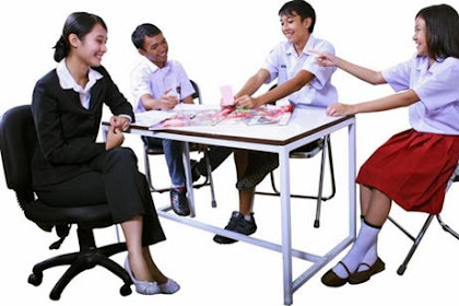 Lowongan Kerja Pekanbaru : Tulus Education Juli 2017
