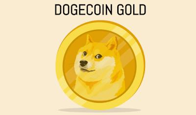 Dogecoin Gold , CryptoCurreny Masa Depan