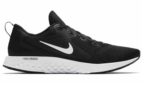 Yuk Intip Keunggulan Nike Legend React, Sepatu Lari dengan Desain Sporty