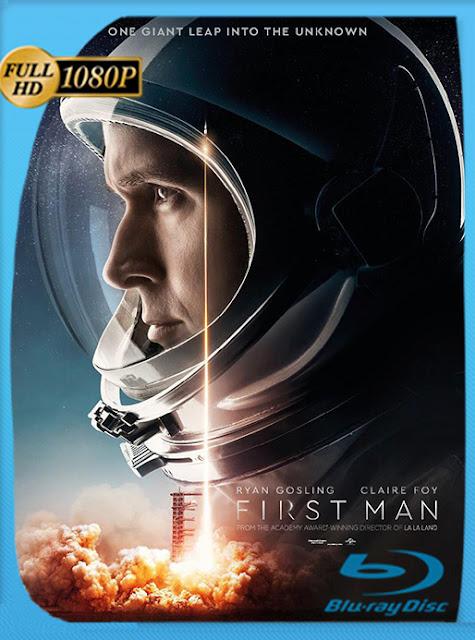 First Man (2018) HC HDRIP [1080p] Latino Dual [GoogleDrive] MacacoupHD