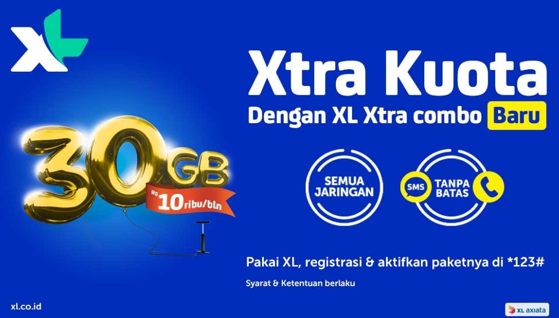 Paket Murah Internet Cuma 10.000 Perak