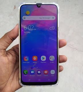 samsung m30 price in india