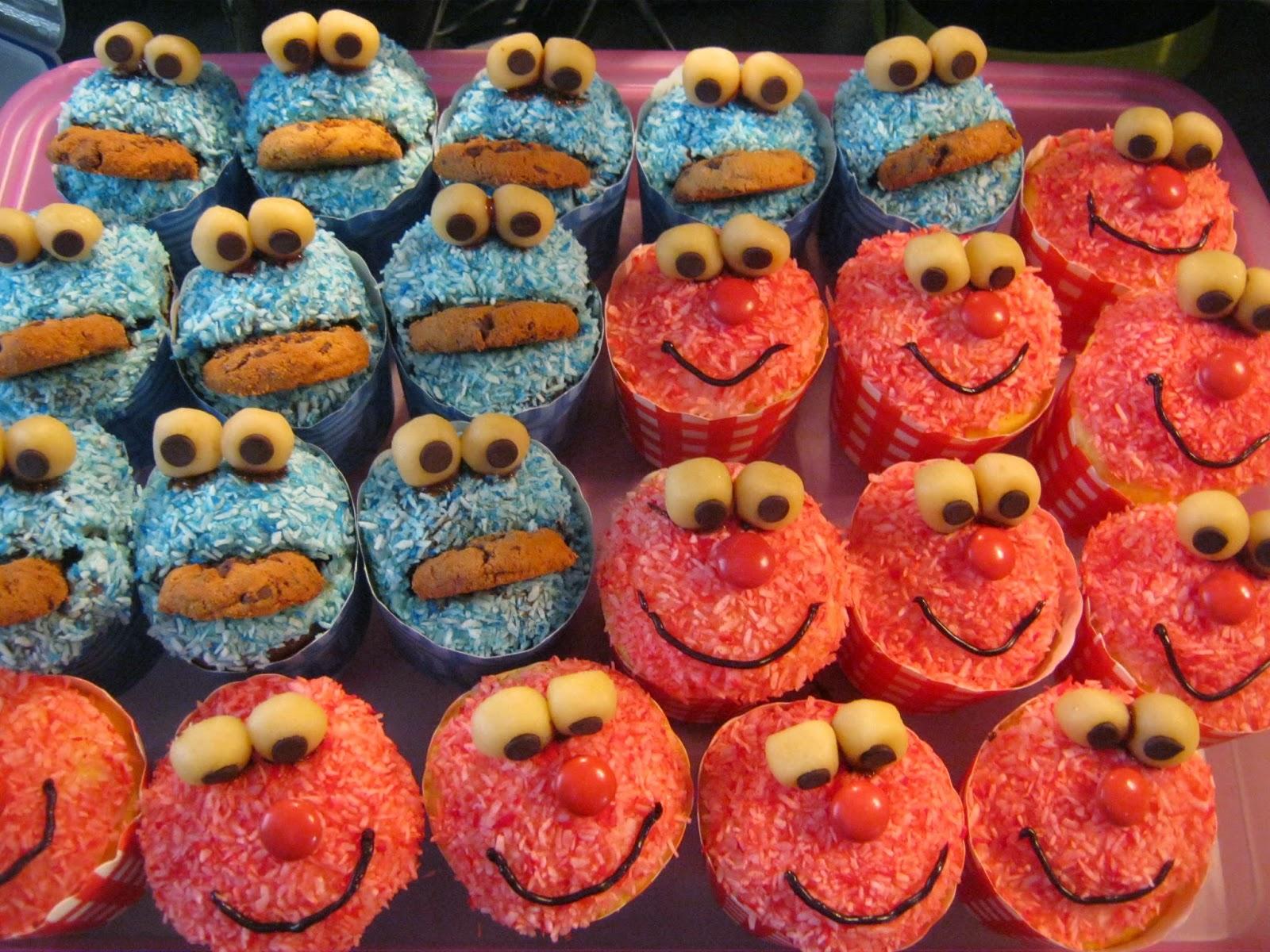 Julia S Sweet Bakery September 2014