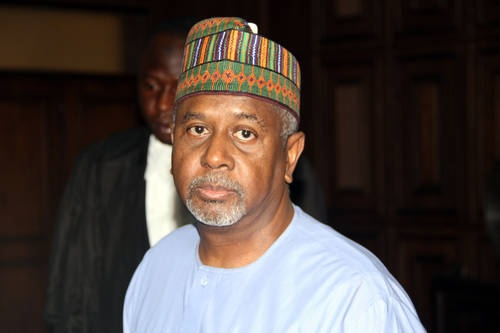 Why Dasuki won't be released – FG