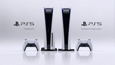 PS4 vs PS5