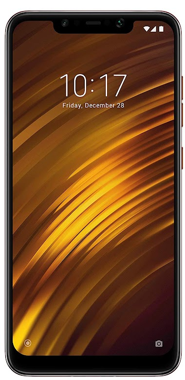 Buy Poco F1 by Xiaomi on Amazon India (Discounted Price)