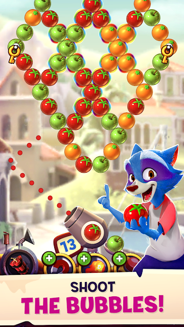 Bubble Island 2 Pop Shooter Hileli APK v1.62.15