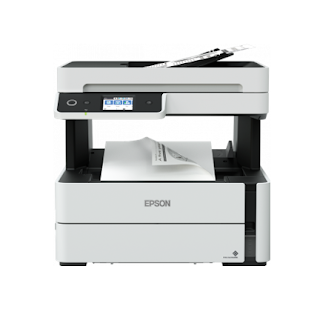 Epson EcoTank ET-M3180 Driver Downloads