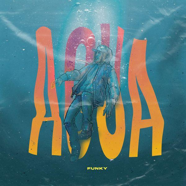 Funky – Agua 2019