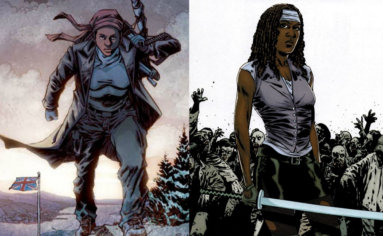 Searching For Sycorax: The Zombie Apocalypse, Black Women ...