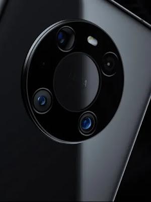 الصور و الفيديو في هاتف هواوي ميت 40 برو Huawei Mate 40 Pro