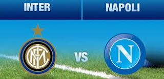 مباشر كيف تتمكن من مشاهدة مباراة انتر ميلان ونابولي بث مباشر 19-5-2019 الدوري الايطالي يوتيوب بدون تقطيع