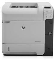 HP LaserJet Enterprise 600 M603 Printer Drivers