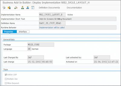 SAP ABAP Development, SAP ABAP Tutorials and Materials, SAP ABAP Certifications, SAP ABAP Guides