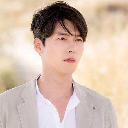10 Gaya Rambut Aktor Korea Ini Bikin Kamu Melting