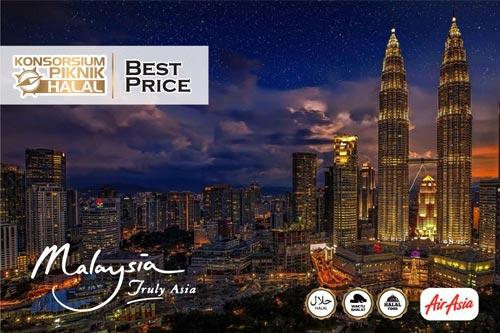 paket liburan ke malaysia dari surabaya