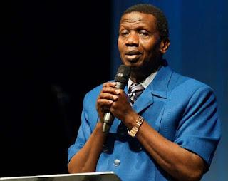 Pastor Adeboye to COZA pastor rape allegations