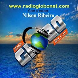 Ouvir agora Rádio Globonet - Web rádio - Goiânia / GO