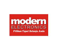 Lowongan Kerja Pajak/Akuntansi di Modern Elektronik - Semarang