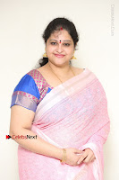 Actress Raasi Latest Pos in Saree at Lanka Movie Interview  0084.JPG