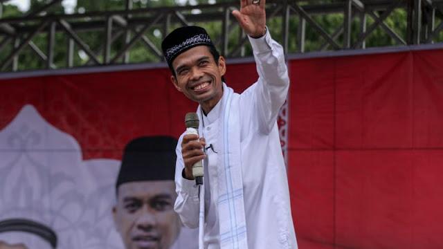 Dibela-belain Menolak Ceramah di Malaysia, di Negara Sendiri UAS Malah Diintimidasi