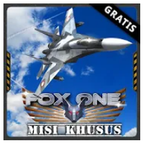 FoxOne: The Special Mission v1.6.19 Mod Apk +