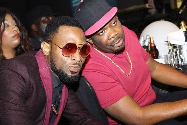 "Don Jazzy and Koredo Bello block IG user for telling them to wish D'banj ""happy birthday"""