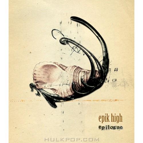 Epik High – epilogue (FLAC + ITUNES PLUS AAC M4A)