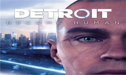 Download Detroit Become Human Highly Compressed