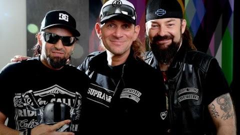 Újabb nagy dobásra készül a Tankcsapda: tripláznak a rockerek a Parkban