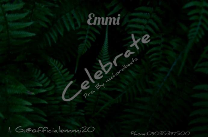 Music: Emmi – Celebrate