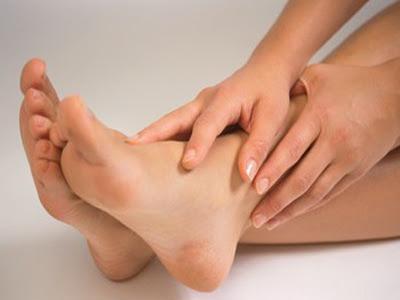 Cara menghilangkan selulit dan Bau kaki dengan Kopi, info wanita