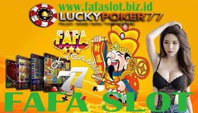 Link Alternatif Judi Slot Online Daftar Fafaslot Fafaslot88
