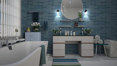 piastrelle-bagno-pulizia