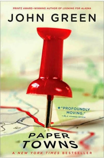 book review paper towns