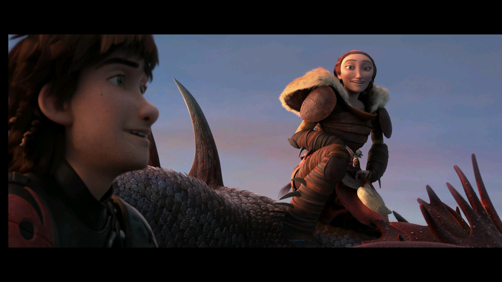 Como Entrenar a Tu Dragon 2 (2014) 3D 1080p BD25 4