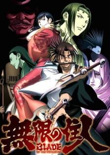 Xem Anime Lưỡi Kiếm Bất Tử -Blade of the Immortal - Mugen no Juunin: Immortal VietSub