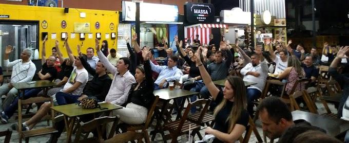 IETI reúne empreendedores no 1º Encontro de Hoteleiros de Penha
