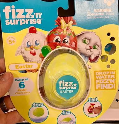 Fizz N Surprise Easter
