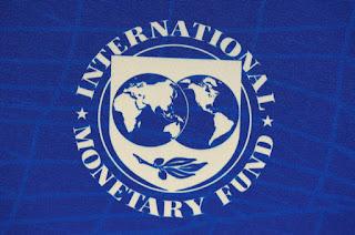 صندوق النقد الدولي International Monetary Fund