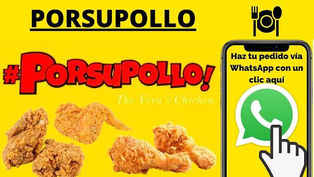 PORSUPOLLO