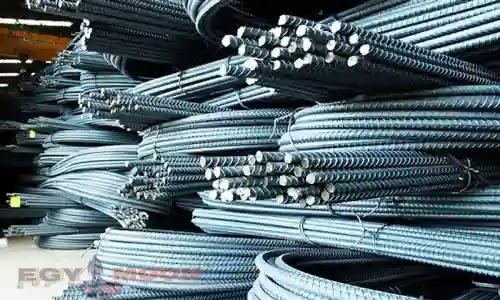تتراجع اسعار الحديد ليصل طن الحديد الف جنيه فى السوق المحلى
