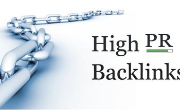 7 Backlink Do-follow GRATIS dari situs 10  PR tertinggi
