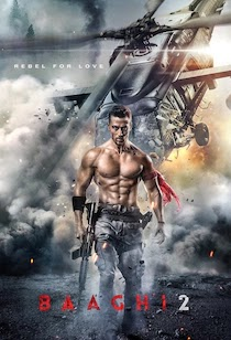 Baaghi 2 (2018) Hindi Full Movie Watch Online Movies
