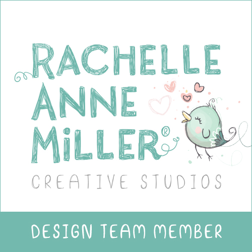 RACHELLE ANNE MILLER DESIGN TEAM