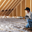 Three Reasons to Insulate your Attic.