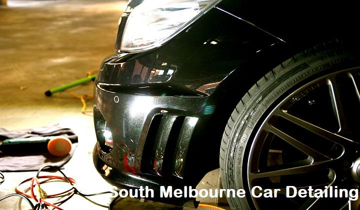 South Melbourne Car Detailing