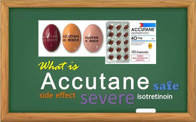What is Accutane For Acne