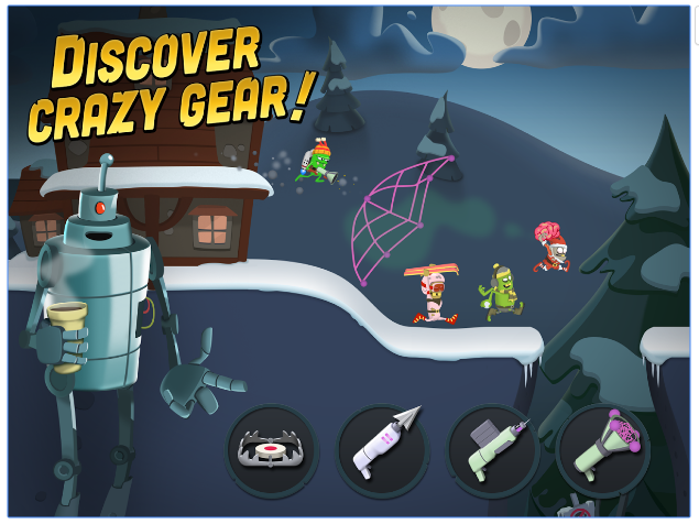 Download Zombie Catchers Apk v1.0.21 Mod Apk Terbaru ...