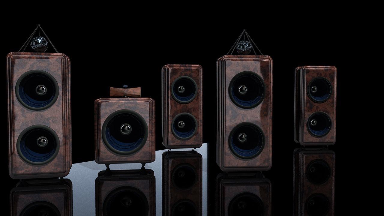 5 Desain Box Speaker Super Bass Dan Tips Pembuatannya
